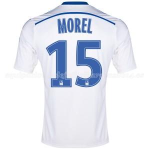 Camiseta del Morel Marseille Primera 2014/2015