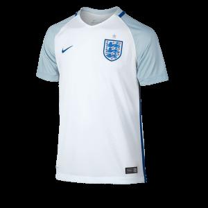 Camiseta Inglaterra 2016/2017 Niños