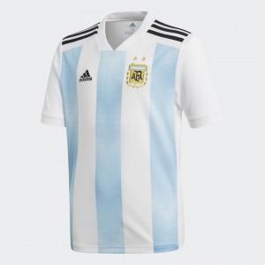 Camiseta nueva ARGENTINA Juventud Home 2018