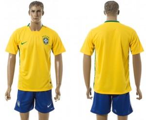 Camiseta nueva Brasil