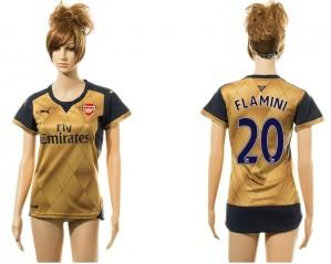 Camiseta nueva Arsenal 20# Away