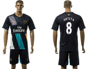 Camiseta de Arsenal Away 8#