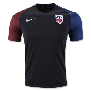 Camiseta de Estados UNidos 2016 Away