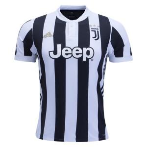 Camiseta del Juventus Home 2017/2018