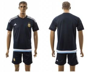 Camiseta nueva Argentina de la Seleccion Primera