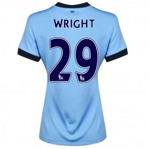 Camiseta Manchester City Guidetti Primera 2014/2015