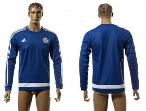 Training Top del Azul LS Chelsea Long Sleeve