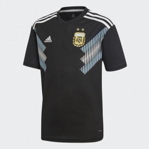 Camiseta de ARGENTINA 2018 Away R Juventud
