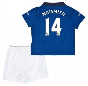 Camiseta Newcastle United Simpson Segunda 2013/2014