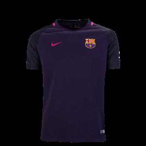 Camiseta nueva Barcelona Niños Away 16/17
