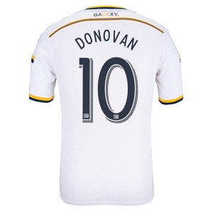 Camiseta de Los Angeles Galaxy 13/14 Primera Donovan