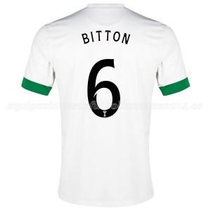 Camiseta de Celtic 2014/2015 Tercera Bitton Equipacion