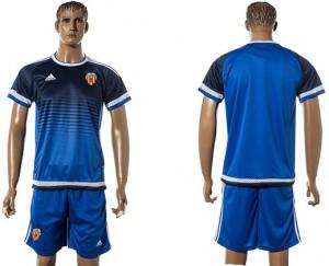 Camiseta del Valencia FC 2015/2016