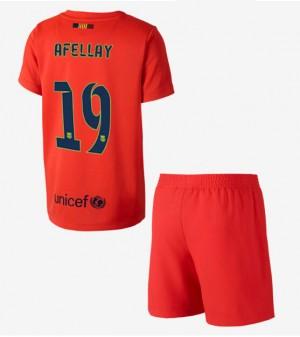 Camiseta Arsenal Flamini Primera Equipacion 2014/2015
