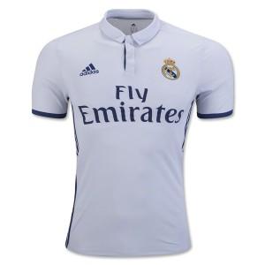 Camiseta de Real Madrid 2016/2017 Primera Equipacion