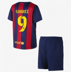 Camiseta Portero del Barcelona 1a 2013/2014