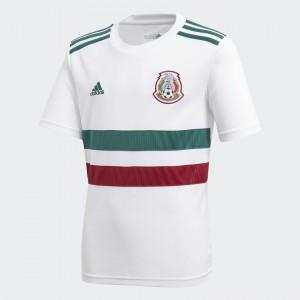 Camiseta nueva del MEXICO 2018 Juventud Away