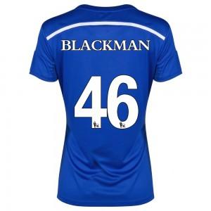 Camiseta Chelsea Cahill Tercera Equipacion 2013/2014