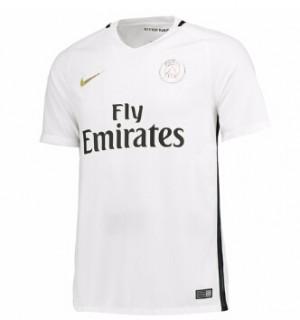 Camiseta nueva del Paris Saint Germain 2016/2017 Equipacion Tercera