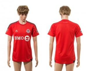 Camiseta de Toronto 2015/2016 Primera Equipacion