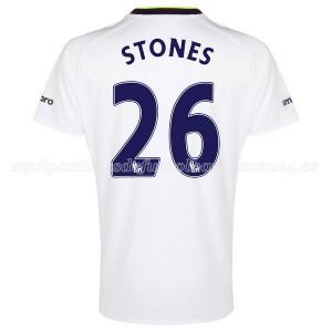 Camiseta nueva del Everton 2014-2015 Stones 3a