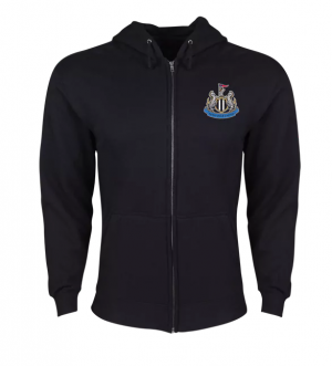 Chaqueta del Newcastle United 2017/2018