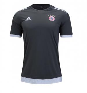 Camiseta de Bayern Munich 2017/2018 Entrenamiento