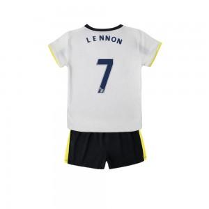 Camiseta del McGeouch Celtic Segunda Equipacion 2013/2014