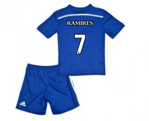 Camiseta del Lambert Liverpool Primera Equipacion 2014/2015