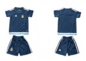 Camiseta Argentina 2015/2016 Niños