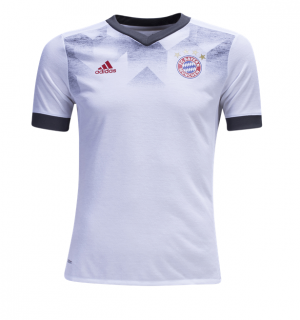 Juventud Camiseta del Temporada Bayern Munich 2017/2018