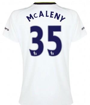 Camiseta nueva del Tottenham Hotspur 14/15 Lennon Segunda