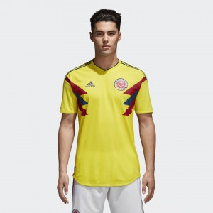 Camiseta COLOMBIA Home 2018