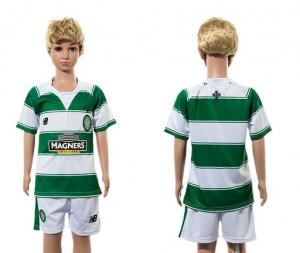 Camiseta nueva del Celtic FC 2015/2016 Niños