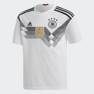 Juventud Camiseta del GERMANY Home 2018