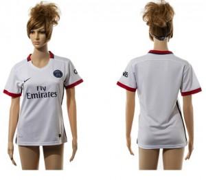 Camiseta Paris St German Mujer