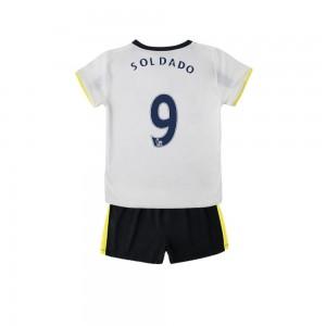 Camiseta del Miku Celtic Primera Equipacion 2013/2014