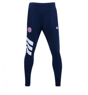 Pantalones nueva del Bayern Munich 2017/2018 negros
