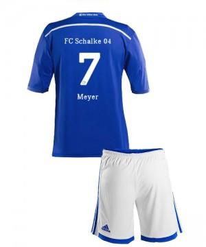 Camiseta nueva del Manchester United 2014/2015 Falcao Segunda