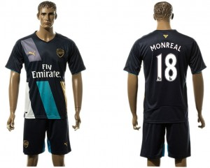 Camiseta de Arsenal Away 18#