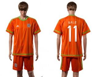 Camiseta nueva del Gales
