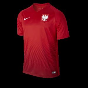 Camiseta nueva Polonia 2016/2017