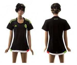 Camiseta Mexico 2015/2016 Mujer