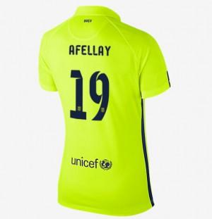 Camiseta del Cuenca Barcelona Primera 2014/2015