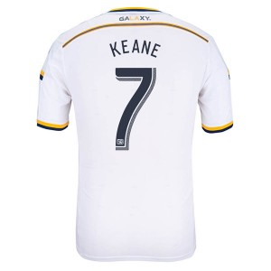 Camiseta de Los Angeles Galaxy 13/14 Primera Keane
