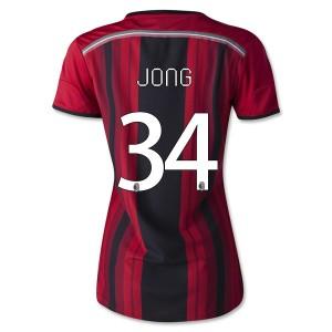 Camiseta del Barcelona Segunda Tailandia
