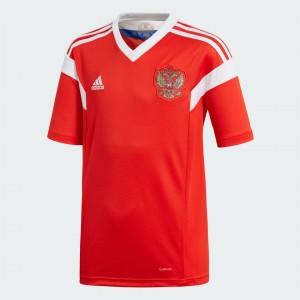 Juventud Camiseta del RUSSIA Home 2018