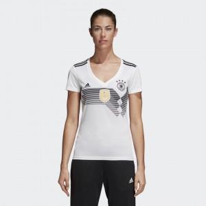 Camiseta GERMANY Home 2018 Mujer