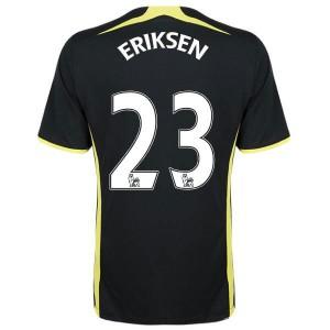 Camiseta nueva Tottenham Hotspur Eriksen Segunda 14/15