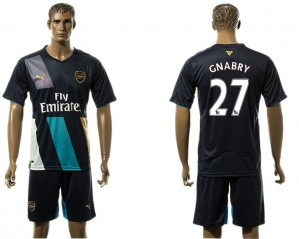 Camiseta del 27# Arsenal Away